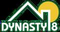 Dynasty 8 logotipo.png