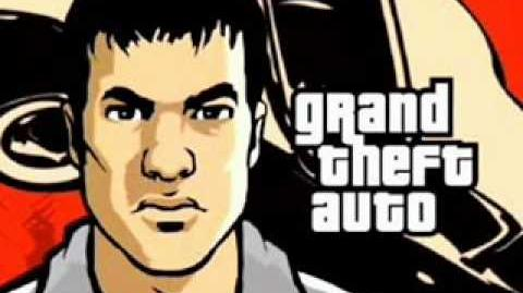 GTA Advance - Pause Theme