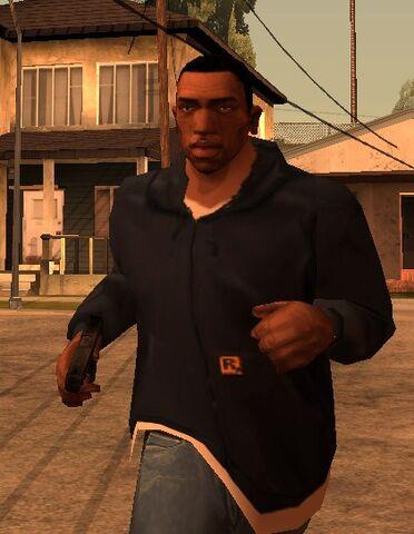 Archivo:GTA San Andreas Alpha CJ 1.jpg