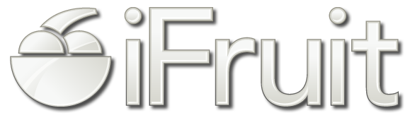 Archivo:IFruit logo.png