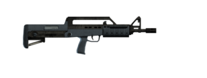 RifleBullpupV