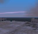 Muelles de Embarcadero Atlantic