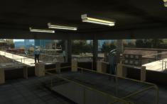 Penitenciaría Alderney Interior Torre