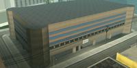 Oficina de urbanismo