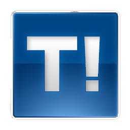 Archivo:Taringa logo.png