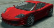 Turismo GTA IV
