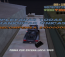 Saltos únicos de Grand Theft Auto III