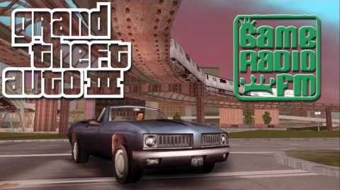GTA III - Game Radio **Rush - Instrumental Bed 2**