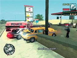 GTA LCS Smash and Grab 3