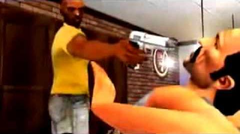 Grand Theft Auto Vice City Stories Trailer 1