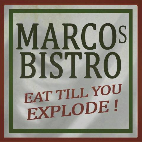 Archivo:Marco's Bistro logo.png