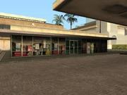 Tienda-gasolinera de Idlewood