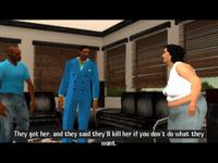 Mary-Jo hablando con Victor y Lance.PNG
