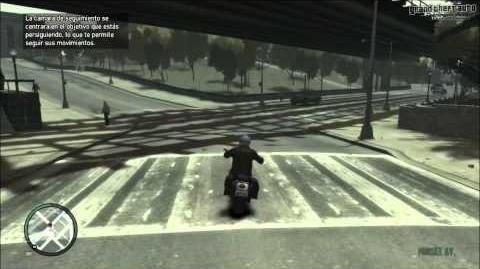 GTA IV Mission The Puerto Rican Connection