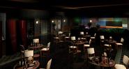 Restaurante en Ocean View