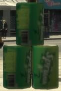 Sprunk lata