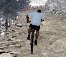 Mountainbikecj