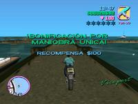 GTA VC Salto 1D