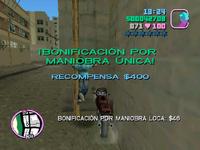 GTA VC Salto 9D