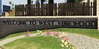 Vinewood Oeste