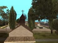 Palomino Iglesia 3