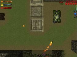 ¡Base Militar! 10