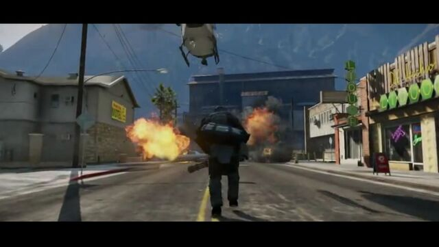 Archivo:Minigun GTA V trailer 2.jpg