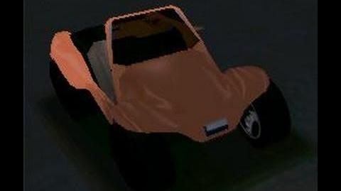 GTA 3 coche Beta- Buggy-0