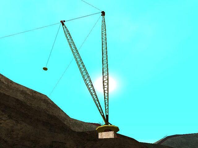 Archivo:Cantera hunter crane.jpg