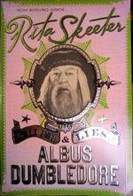 Vida y Mentiras de Albus Dumbledore.jpg