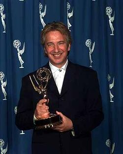Alan Rickman Recieving An Award.jpg