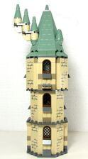 Lego Grand Staircase Tower