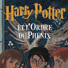 <i>Harry Potter et l'Ordre du Phénix</i>