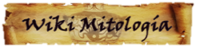Wiki Mitología logo