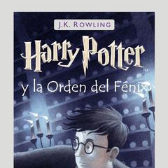 <i>Harry Potter y la Orden del Fénix</i>