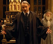 Barty Crouch, Sr.2