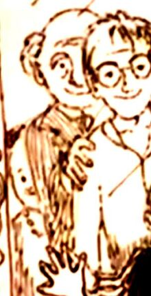 Mr. Potter