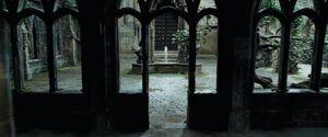 Clocktowercourtyard