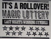 Magic Lottery