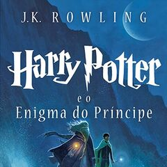 <i>Harry Potter eo Enigma do Príncipe</i>