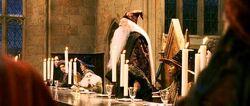 Hogwarts staff (1991)
