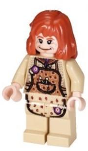LEGO Molly