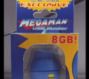 "Mega Man® 25th Aniversario ""USB Buster"""