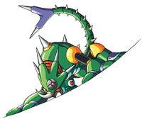Modo Sobrecarga: La Mimetización de Sting Chameleon