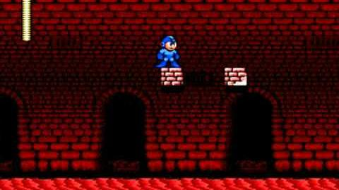 Mega Man The Wily Wars (Mega Man 2) - Heat Man