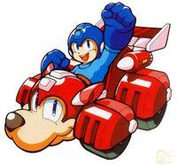 Rush Roadster