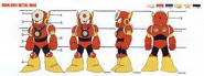 DWN009-MetalMan-Especificaciones