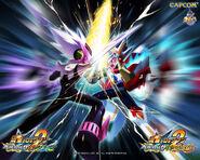 Ryusei no Rockman 2 Art 06