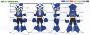 DWN024-ShadowMan-Especificaciones