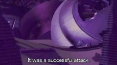 Megaman X6 Opening